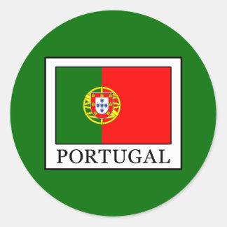 Portugal Adesivo