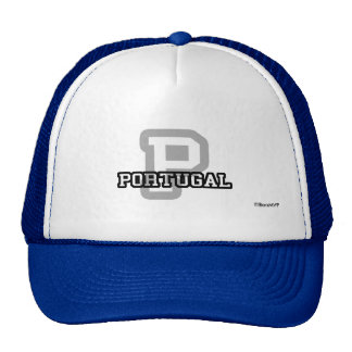 Portugal Boné