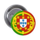 Portugal Bóton Redondo 5.08cm