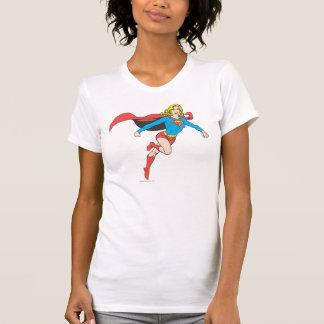Pose 1 de Supergirl Camisetas