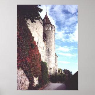 Poster - castelo do neto