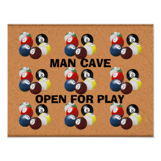 Poster da caverna do homem