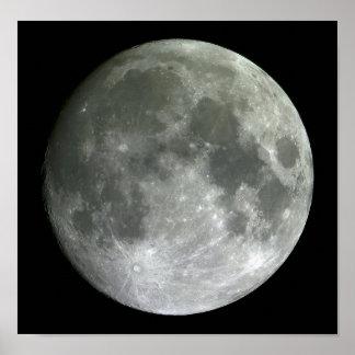Poster da lua!