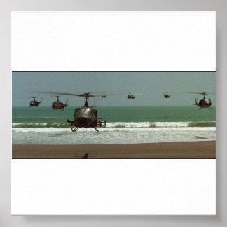 Poster de Apocalypse Now Huey