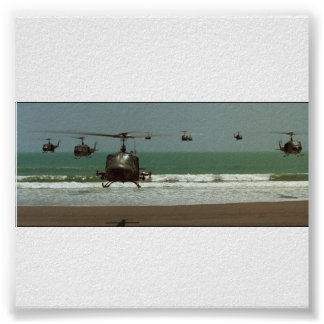 Poster de Apocalypse Now Huey Pôster