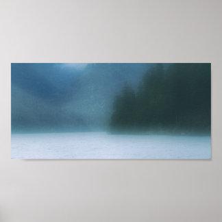 Poster de Como do lago