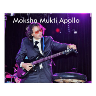 Poster de Moksha Mukti Apollo Pôster