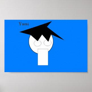 Poster de YUMI Pôster