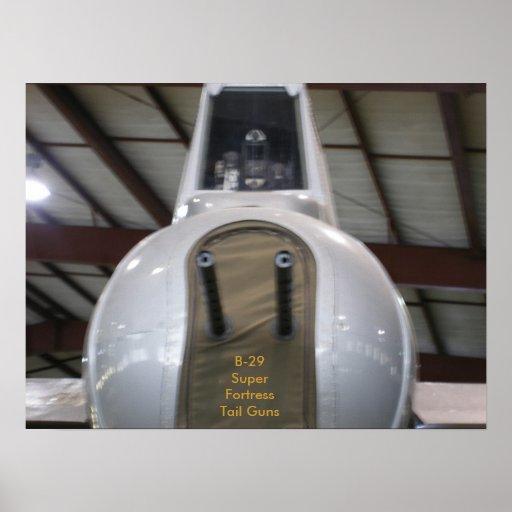 Poster do avião militar