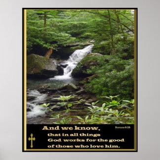 Poster do christi dos romanos 28