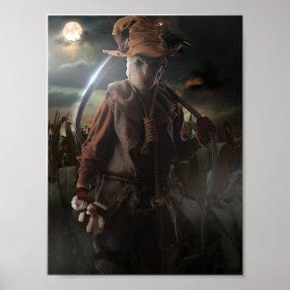 poster do espantalho