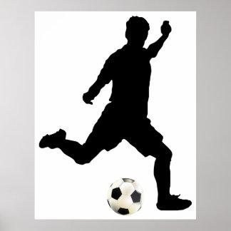 Posters de Futebol