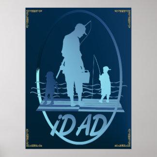 poster do iDAD