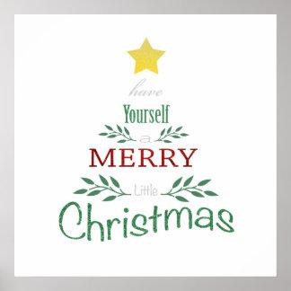 Poster do Natal