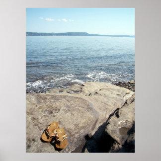 Poster dos dias de verão
