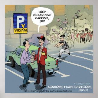"""Poster engraçado da """"validação"""" da psicologia"""