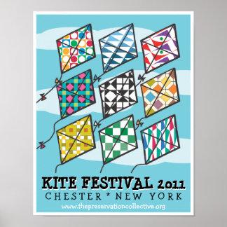Poster Festival 2011 do papagaio