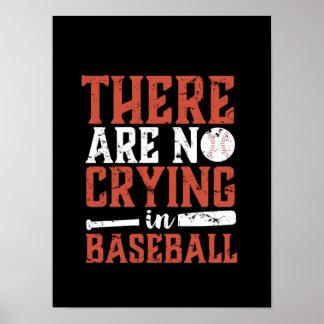 Poster Inspirado nenhum grito em citações dos esportes do