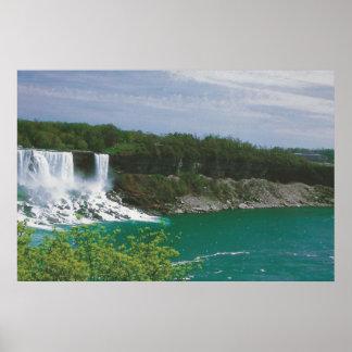 Poster Natureza Canadá Niagara: LOWPRICE sensual