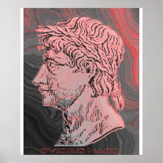 Póster Ovid