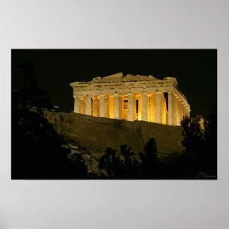 Poster Partenon 2