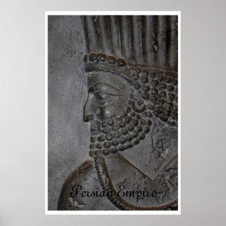 Poster persa do império
