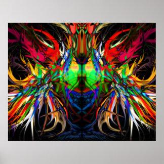 Posters da arte abstracta 149