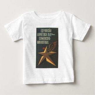 Posters da propaganda de União Soviética da guerra Camisetas