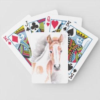 Potro bonito de Appy Jogos De Cartas