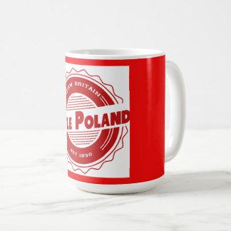 Pouca caneca do Polônia