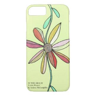 Poucas capas de iphone da flor