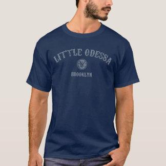 Pouco Odessa Camisetas