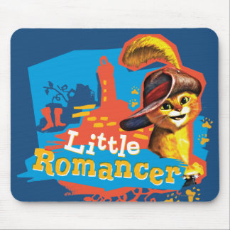 Pouco Romancer Mouse Pad