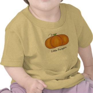 Pouco t-shirt da abóbora