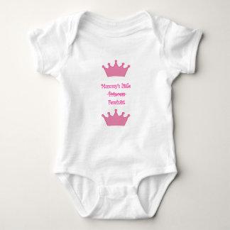 pouco t-shirt feminista da mamã