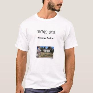 Pradaria de Chicago Tshirts