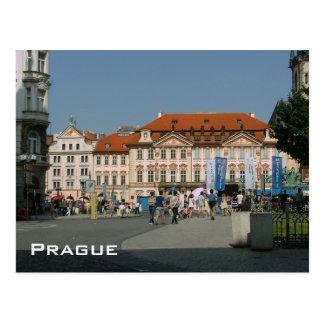 Praga Cartão Postal