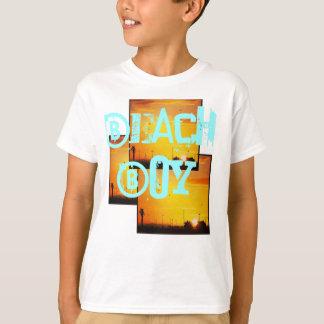 Praia Boyz Camisetas