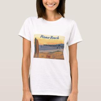 Praia Califorina de Pismo Camiseta