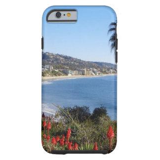 praia Califórnia de laguna Capa Tough Para iPhone 6