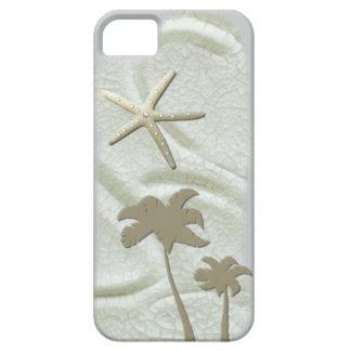 Praia Capa Para iPhone 5