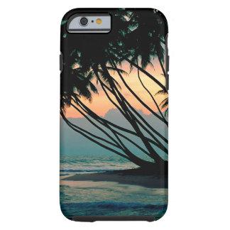 Praia Colombo Sri Lanka Capa Tough Para iPhone 6