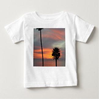 Praia de Pismo Camiseta Para Bebê