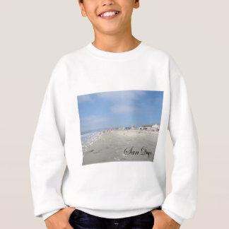 Praia do cão agasalho