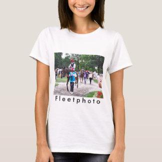 Praia Julien Leparoux T-shirt