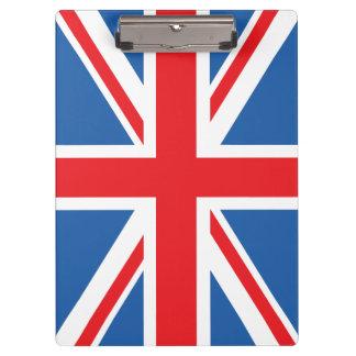 Pranchetas Bandeira de união/design de Jack