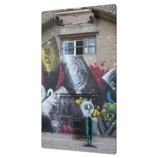 Pranchetas Grafites em Stadtbahnbogen, Wien Österreich