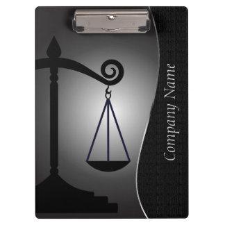 Pranchetas Texto dos advogados | DIY do estilo | de