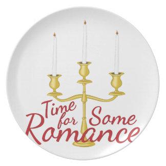Prato Algum romance
