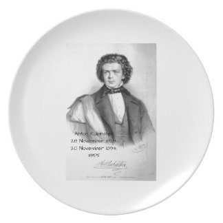 Prato Anton Rubinstein 1855